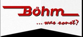 Böhm Busreisen